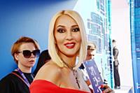 Лера Кудрявцева. Премия «МУЗ-ТВ 2019. Музыка объед