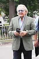 Юрий Антонов. Скачки «Гран-при радио Монте-Карло 2