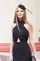 Наталья Подольская. Скачки «Гран-при радио Монте-К
