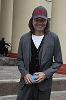 Дмитрий Маликов. Скачки «Гран-при радио Монте-Карл