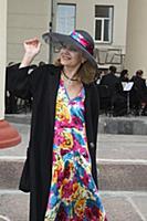 Елена Старостина. Скачки «Гран-при радио Монте-Кар