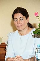 Татьяна Тылевич. Пресс-коктейль «Встречи с Русским
