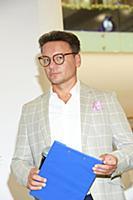 Александр Олешко. Премия журнала Moda Topical «Мам