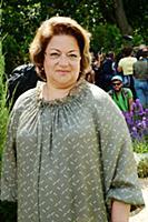 Карина Лазарева. VIII Международный фестиваль садо