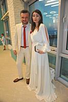 Иван Замотаев, Мария Козакова. 23-й Фестиваль Визу