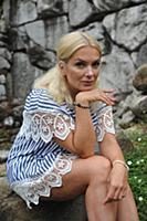 Мария Порошина. 23-й Фестиваль Визуальных Искусств
