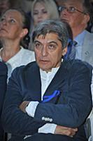 Лев Карахан. 2-й кинофестиваль «Хрустальный Источн