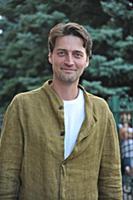 Иван Колесников. 2-й кинофестиваль «Хрустальный Ис