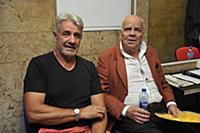 Мартиньш Вилсонс, Арнис Лицитис. Юбилейный вечер С
