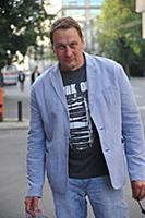 Павел Новиков. Юбилейный вечер Сергея Новожилова.