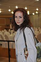 Анна Большова. Юбилейный вечер Сергея Новожилова.