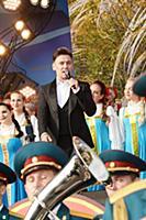 Атмосфера. Фестиваль «Русское поле». Музей-заповед