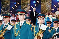 Павел Овсянников. Фестиваль «Русское поле». Музей-