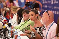 Григорий Лепс, Ольга Бузова, Сергей Кожевников. Пр