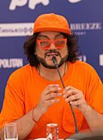 Филипп Киркоров. Пресс-конференция, посвященная от