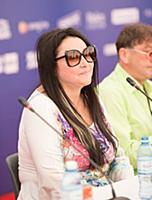 Лолита Милявская. Пресс-конференция, посвященная о