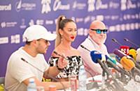 Эмин Агаларов (Emin), Ольга Бузова, Сергей Кожевни