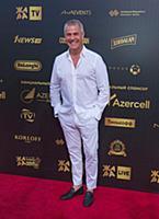 Алессандро Сафина (Alessandro Safina). Открытие Ме
