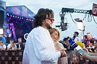 Филипп Киркоров. Международный музыкальный фестива