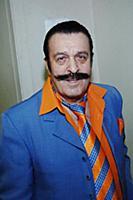 Вилли Токарев.