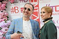 Альви Альтемиров, Юлия Винник. Toп-100 самых стиль