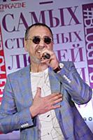 Альви Альтемиров. Toп-100 самых стильных людей Рос