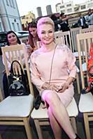 Катя Лель. Toп-100 самых стильных людей России 201