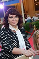 Наталья Толстая. Toп-100 самых стильных людей Росс