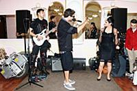 Группа «NoMir», Арутюн Мурадян (Harut-Nova), Алина