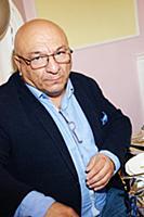 Михаил Богдасаров. День рождения актрисы Гульнары