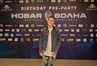 Даниил Буранов. Пре-пати «Новой волны-2019». Count