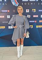 Липа Антонова. Пре-пати «Новой волны-2019». Countr