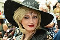 Лама Сафонова (Lama). Открытие международной модно