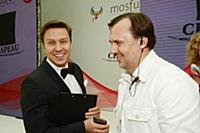 Александр Белов. Открытие международной модной выс