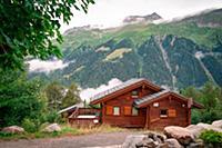 Швейцария, Бельвальд
