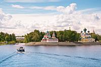 Углич, Волга, речной круиз, города России