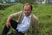 Владимир Халтурин.