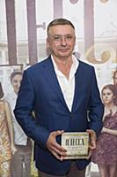 Антон Табаков. Пресс-показ фильма «Одесса» и творч
