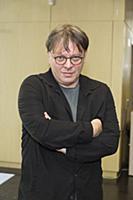 Валерий Тодоровский. Пресс-показ фильма «Одесса» и