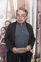 Александр Адабашьян. Пресс-показ фильма «Одесса» и