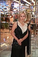 Марина Зудина. Сбор труппы и открытие 34-го театра