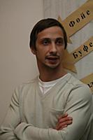 Александр Усов