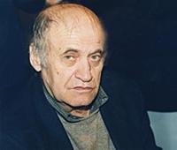 Давид Боровский
