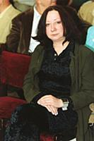 Татьяна Ахрамкова