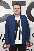 Александр Незлобин. Презентация нового сезона теле