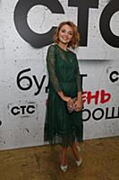 Ольга Кузьмина. Презентация нового сезона телекана