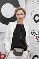 Елена Ксенофонтова. Презентация нового сезона теле