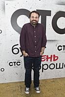 Антон Лирник. Презентация нового сезона телеканала