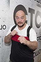 Роман Юнусов. Презентация нового сезона телеканала
