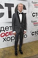 Сергей Светлаков. Презентация нового сезона телека
